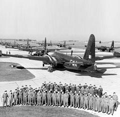 RAF Kinloss